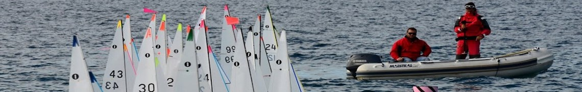 Radio Sailing - Unpired Fleet Racing